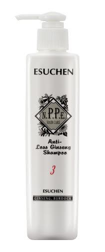 Shampoo Anti-Loss Ginseng