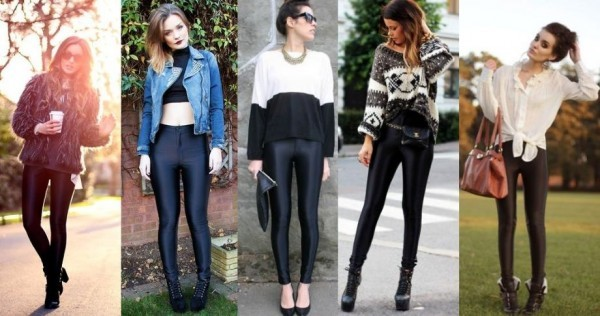 moda Disco Pants