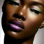 maquiagem para peles negras