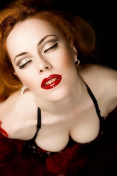 maquiagem para ruivas - foto 6