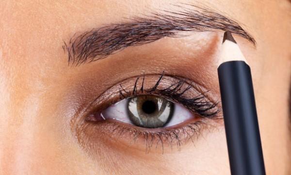 truques de maquiagem para sobrancelha
