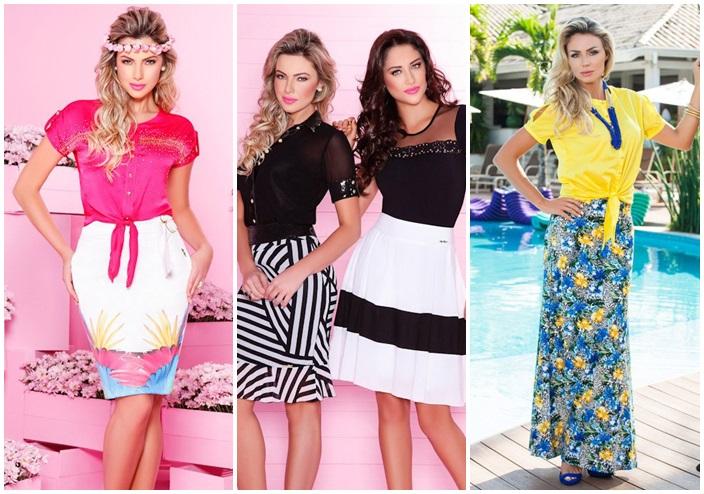Moda evangélica 2015  tendências - Site de Beleza e Moda b5f14e4789683