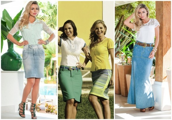 Blusas e camisas da moda evangélica 2015
