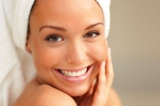 dia de spa caseiro - tratamento para o rosto