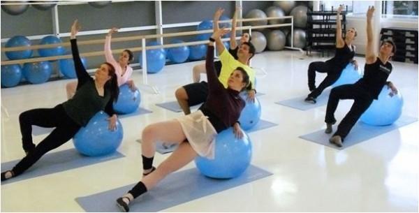 Ballet Fitness é uma das aulas que mais emagrecem
