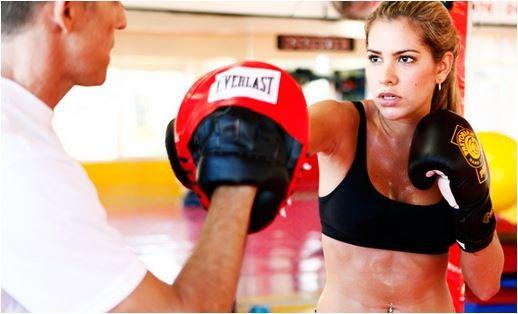 Muay Thai é uma das aulas que mais emagrecem
