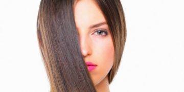 cabelos oleosos