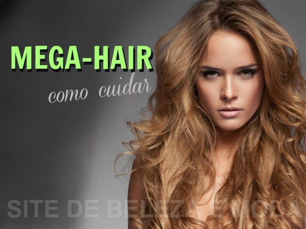 mega-hair