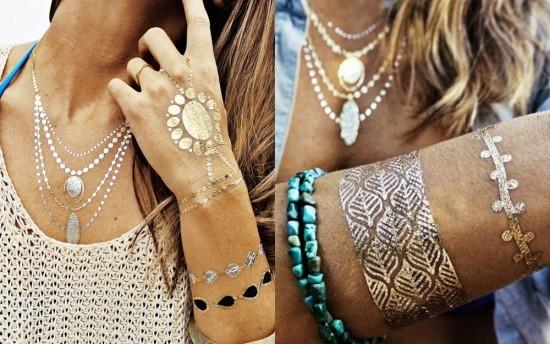 modelos de tatuagens temporárias