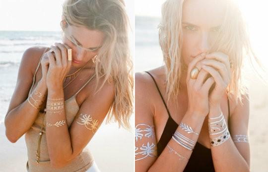 tatuagens temporárias para todo gosto e estilo