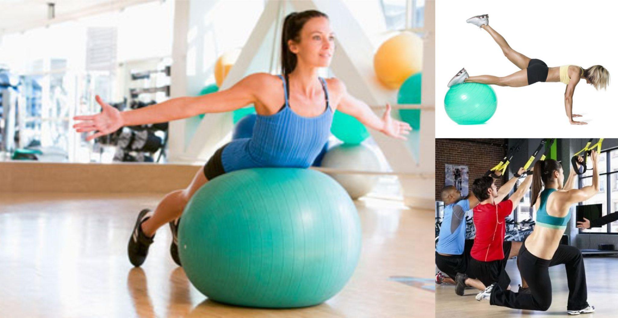 Circuito Funcional : Perca peso e entre em forma com treinamento funcional