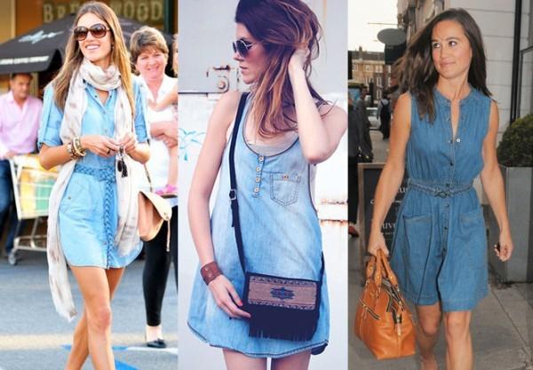 moda Vestidos verão 2015