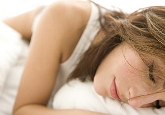 Dicas de Beleza - Pele sem marquinhas de sono