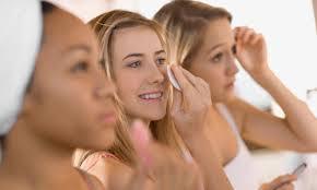 Dicas de Beleza - Tônico para hidratar o rosto