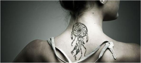 Fazer uma tatuagem com um desenho sem saber seu exato significado é um erro
