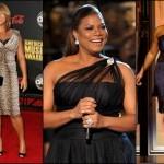 Vestidos plus size vestido por famosas