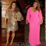 Vestidos plus size de Preta Gil