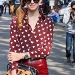 Blusas femininas da moda verão 2015