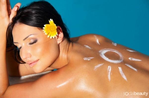 Como cuidar da pele no verão