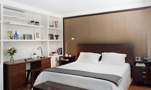 Ideias de decoração para quarto de casal  Site de Beleza e Moda