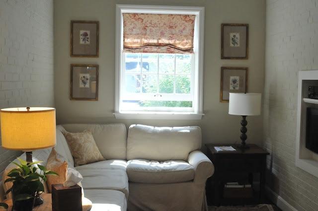 5 dicas de decora o para sala pequena site de beleza e moda for Fotos salas pequenas