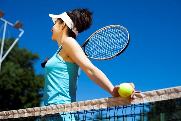 Jogar Tênis