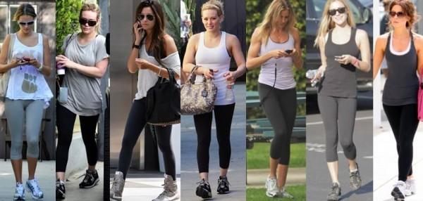 Regata é uma das tendências da moda fitness 2015