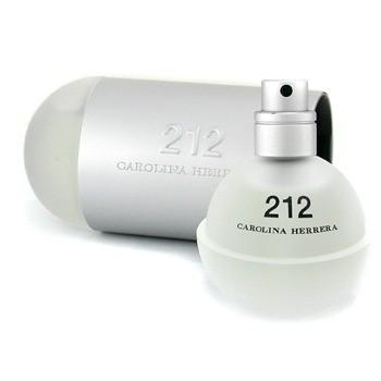 Perfume feminino 212 - Carolina Herrera