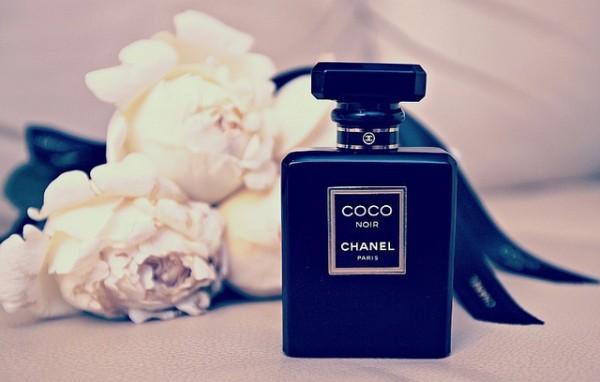 perfume feminino Coco Noir Chanel