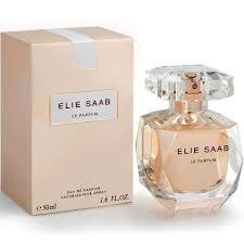 Perfume feminino Elie Saab Le Parfum
