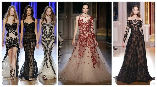 Vestidos de Renda 2015