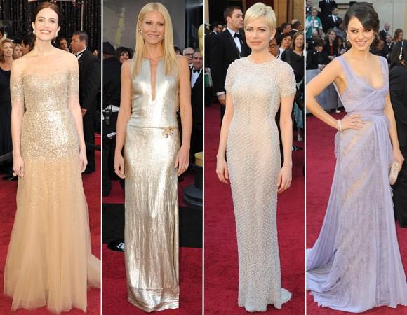 Acerte na escolha dos seus vestidos de festa