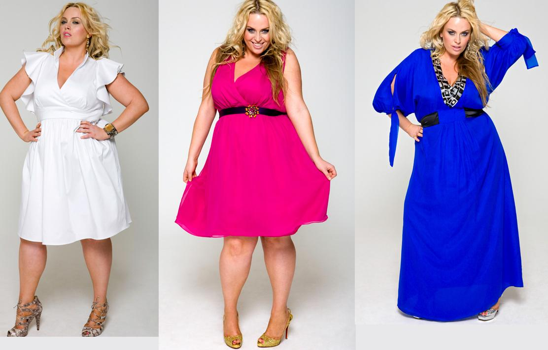 Vestidos plus size: dicas para arrasar na hora da escolha ...