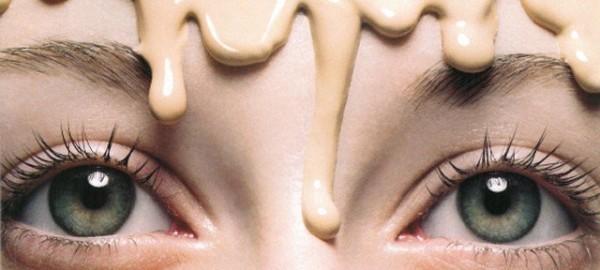 Não preparar a pele antes da maquiagem é um dos Erros de beleza