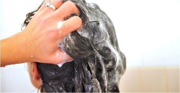Limpeza Profunda para cuidar do seu cabelo no verão