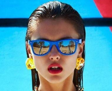 6892c5aed012d 5 motivos para usar óculos escuros - Site de Beleza e Moda