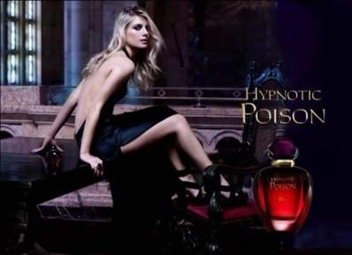 Hypnotic Poison entre os melhores perfumes femininos para seduzir