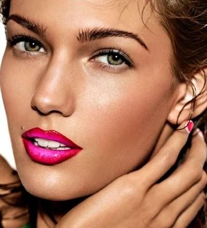 moda Ombré lips