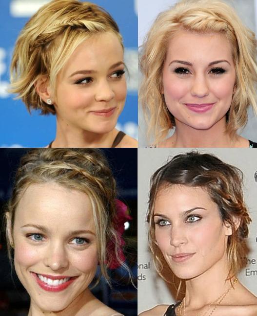 Penteado para cabelo curto: dicas e fotos para se inspirar
