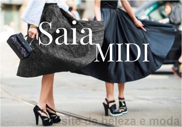 Saia Midi