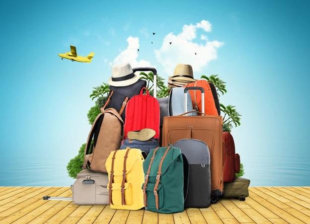 economize na viagem de férias