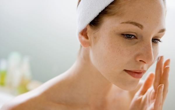 causas da pele ressecada