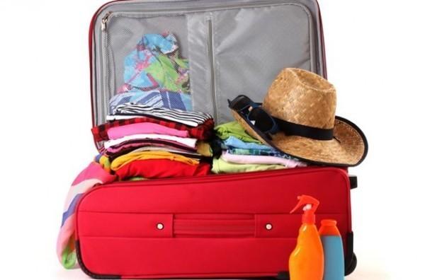 preparar a bagagem é planejar as férias inesquecíveis