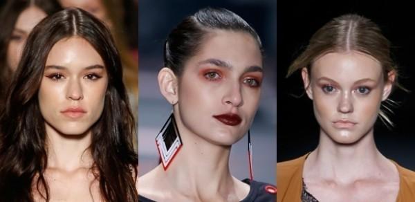 tendências de maquiagem para o inverno 2015