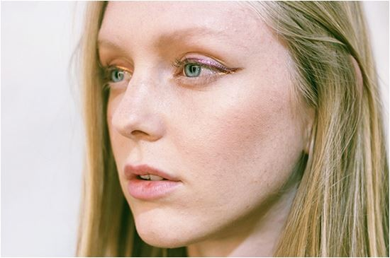 tendências de beleza para os olhos no inverno 2015
