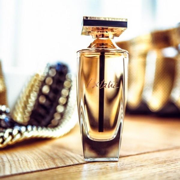 Extatic, da Pierre Balmain tem fragrância Oriental e é um dos melhores perfumes lançados em 2014