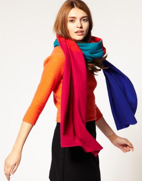 tendência de cores para o Inverno 2015