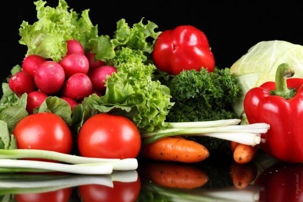 Verduras são importantes para cuidar da pele no verão e ajuda você conseguir um bronzeado dos sonhos