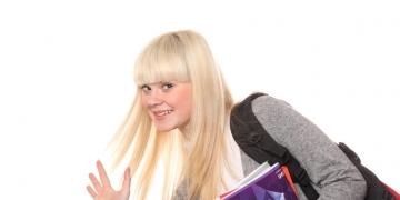 Top 5 produtos para cuidar dos cabelos loiros