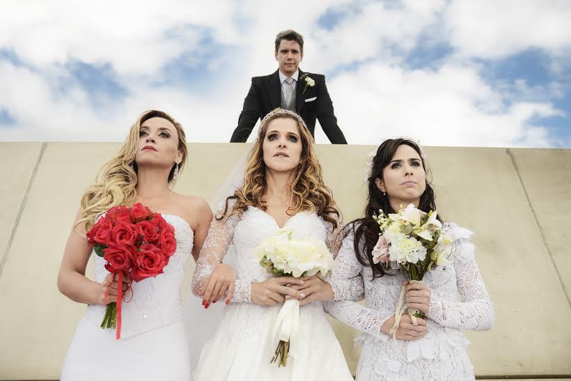 Loucas para casar é um dos filmes românticos no cinema em janeiro de 2015